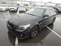 Used 2004 BMW 5 SERIES BG209244 for Sale for Sale