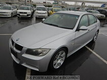 Used 2006 BMW 3 SERIES BG209247 for Sale for Sale