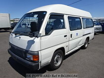 Used 1994 NISSAN HOMY VAN BG293184 for Sale for Sale