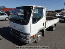 Used 2000 MITSUBISHI CANTER GUTS BG293309 for Sale for Sale