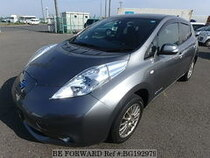 Used 2013 NISSAN LEAF BG192979 for Sale for Sale