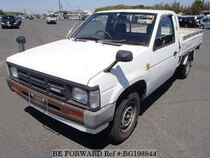 Used 1989 NISSAN DATSUN TRUCK BG198844 for Sale for Sale