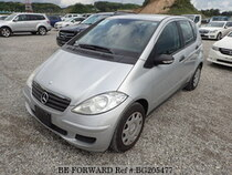 Used 2008 MERCEDES-BENZ A-CLASS BG205477 for Sale for Sale