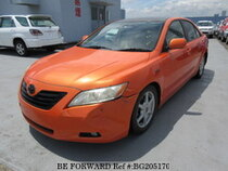 Used 2006 TOYOTA CAMRY BG205170 for Sale for Sale