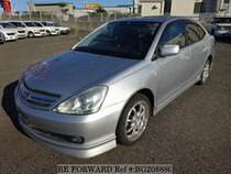 Used 2006 TOYOTA ALLION BG208880 for Sale for Sale