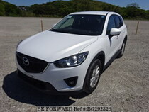 Used 2012 MAZDA CX-5 BG292323 for Sale for Sale