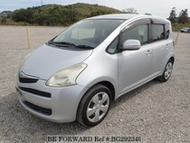 Used 2005 TOYOTA RACTIS BG292340 for Sale for Sale
