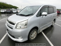 Used 2008 TOYOTA NOAH BG293129 for Sale for Sale