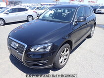 Used 2009 AUDI Q5 BG293670 for Sale for Sale