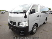 Used 2014 NISSAN CARAVAN VAN BG293553 for Sale for Sale