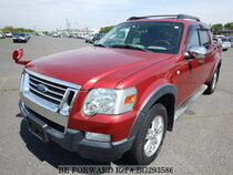 Used 2007 FORD EXPLORER SPORT TRAC BG293586 for Sale for Sale