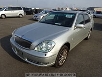Used 2002 TOYOTA BREVIS BG209270 for Sale for Sale
