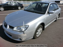 Used 2007 SUBARU IMPREZA BG294770 for Sale for Sale