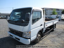 Used 2004 MITSUBISHI CANTER BG295656 for Sale for Sale