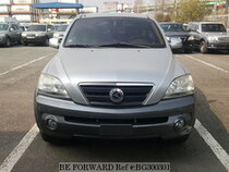 Used 2004 KIA SORENTO BG300301 for Sale for Sale