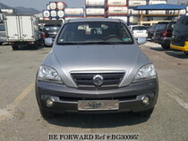 Used 2003 KIA SORENTO BG300955 for Sale for Sale