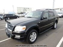 Used 2010 FORD EXPLORER BG301482 for Sale for Sale