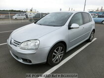 Used 2007 VOLKSWAGEN GOLF BG303258 for Sale for Sale