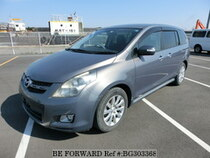 Used 2006 MAZDA MPV BG303368 for Sale for Sale