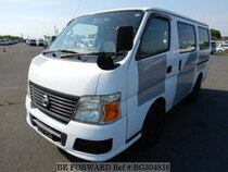Used 2006 NISSAN CARAVAN VAN BG304816 for Sale for Sale