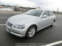 Used 2007 TOYOTA MARK X BG307538 for Sale for Sale