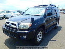 Used 2007 TOYOTA HILUX SURF BG307465 for Sale for Sale