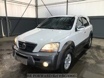 Used 2003 KIA SORENTO BG308057 for Sale for Sale