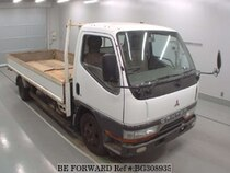 Used 1999 MITSUBISHI CANTER BG308935 for Sale for Sale