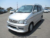 Used 2000 TOYOTA TOWNACE NOAH BG308967 for Sale for Sale