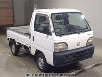 Used 1999 HONDA ACTY TRUCK BG309734 for Sale for Sale