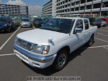 Used 2002 NISSAN DATSUN TRUCK BG309136 for Sale for Sale