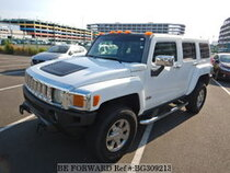 Used 2006 HUMMER H3 BG309213 for Sale for Sale