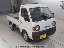 Used 1996 SUZUKI CARRY TRUCK BG311310 for Sale for Sale