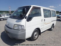 Used 2005 NISSAN VANETTE VAN BG311204 for Sale for Sale