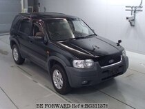 Used 2004 FORD ESCAPE BG311378 for Sale for Sale