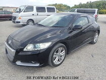 Used 2010 HONDA CR-Z BG311266 for Sale for Sale