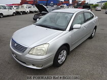 Used 2004 TOYOTA PREMIO BG311381 for Sale for Sale