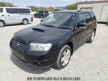 Used 2005 SUBARU FORESTER BG311285 for Sale for Sale