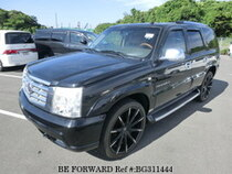 Used 2009 CADILLAC ESCALADE BG311444 for Sale for Sale
