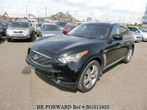 Used 2012 INFINITI FX BG311855 for Sale for Sale