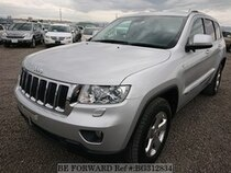 Used 2012 JEEP GRAND CHEROKEE BG312834 for Sale for Sale
