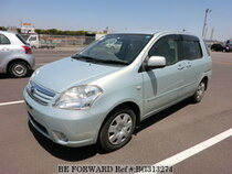 Used 2009 TOYOTA RAUM BG313274 for Sale for Sale