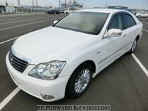 Used 2005 TOYOTA CROWN BG313283 for Sale for Sale