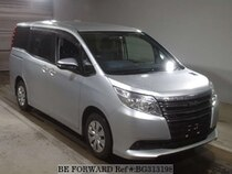 Used 2014 TOYOTA NOAH BG313198 for Sale for Sale