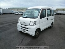 Used 2011 DAIHATSU HIJET CARGO BG313412 for Sale for Sale