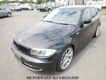Used 2010 BMW 1 SERIES BG313585 for Sale for Sale