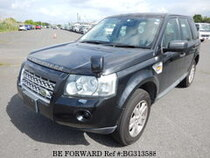 Used 2007 LAND ROVER FREELANDER 2 BG313588 for Sale for Sale