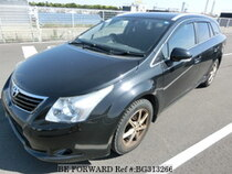 Used 2011 TOYOTA AVENSIS WAGON BG313266 for Sale for Sale