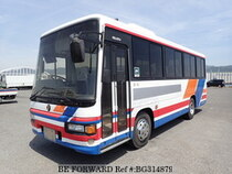 Used 1996 ISUZU JOURNEY BUS BG314879 for Sale for Sale