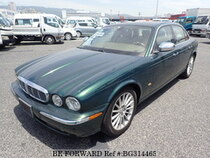 Used 2006 JAGUAR XJ SERIES BG314465 for Sale for Sale